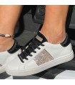 Crime Baskets LOW TOP DISTRESSED H21