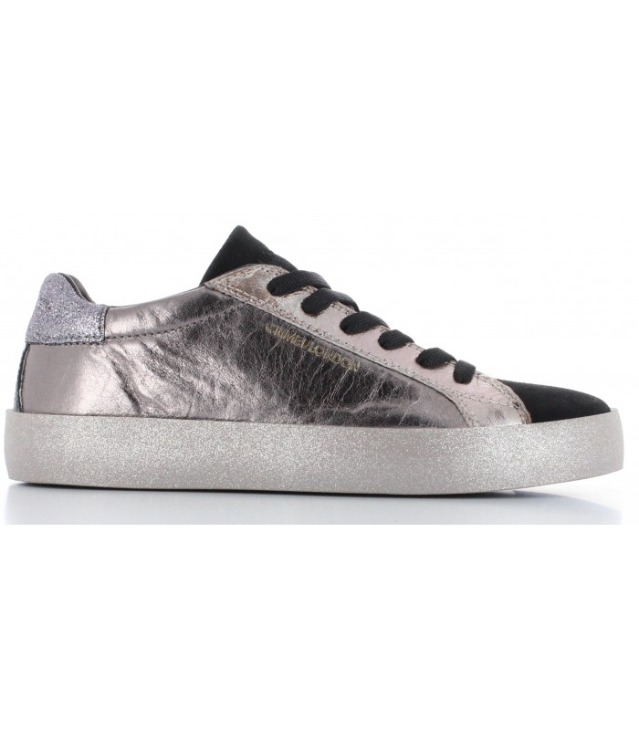 basket femme crime london,Crime london 25012S16B Sneakers