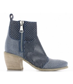 BOTTINES FRU.IT S18